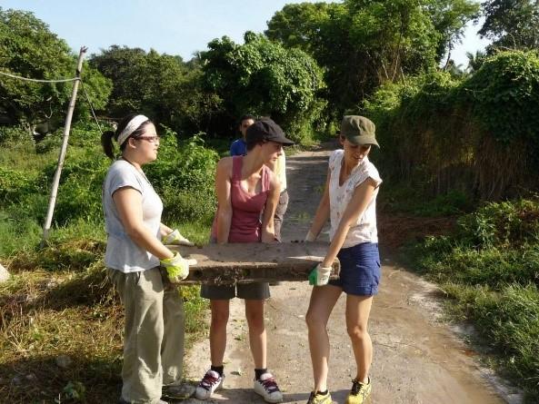 jongeren-vrijwilligerswerk