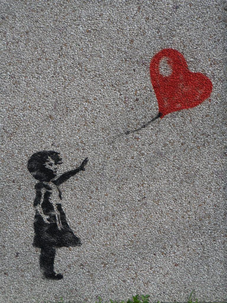 Brexit Banksy mural