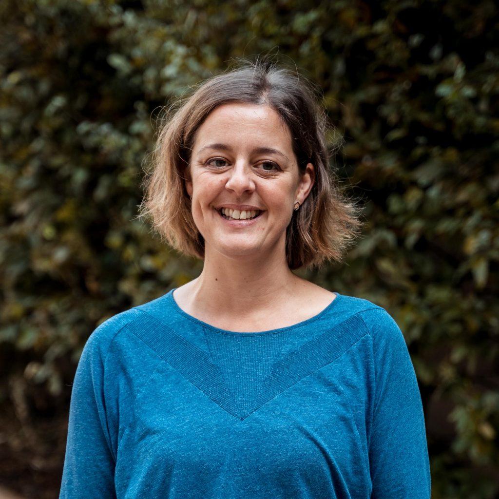Barbara Cleynen